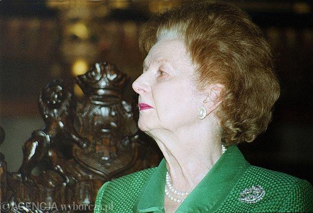 To nie przypadek, że pierwszy Żyd (Disraeli) i pierwsza kobieta (pani Thatcher) na stanowisku premiera Wielkiej Brytanii należeli właśnie do partii konserwatywnej; to tradycyjna polityka torysów otwierania się na nowe grupy społeczne.