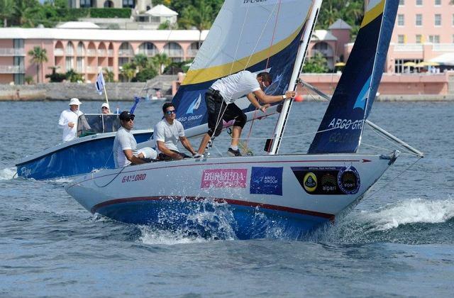 Regaty Bermuda Gold Cup