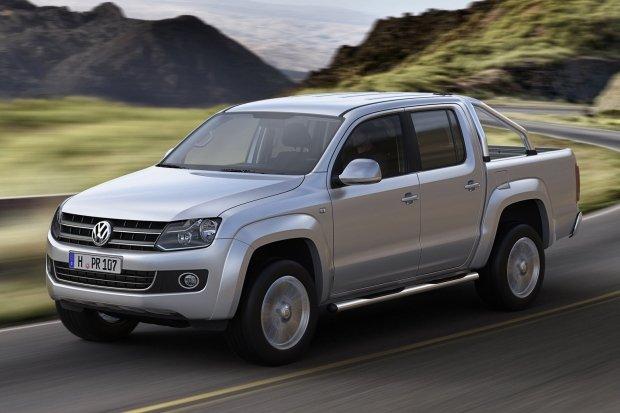 Volkswagen Amarock