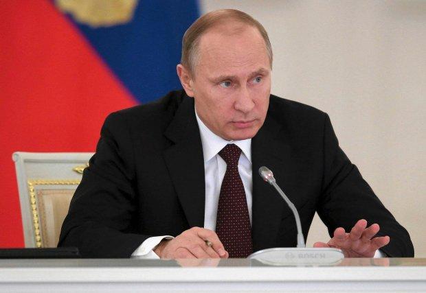 Putin: Nowy okr�t podwodny i nowe rakiety na dy�urze bojowym. To wielkie wydarzenie, wzmacnia nasz potencja� obronny