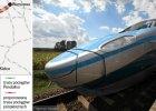 Efekt pendolino: tańsze pociągi do Krakowa pojadą naokoło