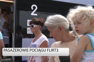 """Rewolucja w PKP. 6 miliard�w z�, 100 nowych poci�g�w, """"polskie pendolino"""" na torach"""