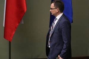 Bunt prokurator�w. Skar�� Zbigniewa Ziobr� do Strasburga - poda�o Radio ZET
