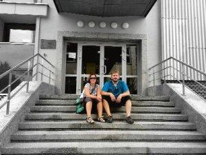 Agnieszka i Andrzej Wereszczyńscy