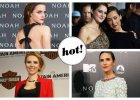 Sezon premier trwa. Kt�ra aktorka prezentuje si� najlepiej? (ScarJo, Emma Watson, Shailene...)