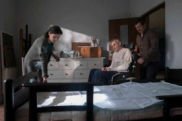 Trwają zdjęcia do filmu o braciach Kondratiukach. W obsadzie m.in. Konieczna, Łukaszewicz i Więckiewicz