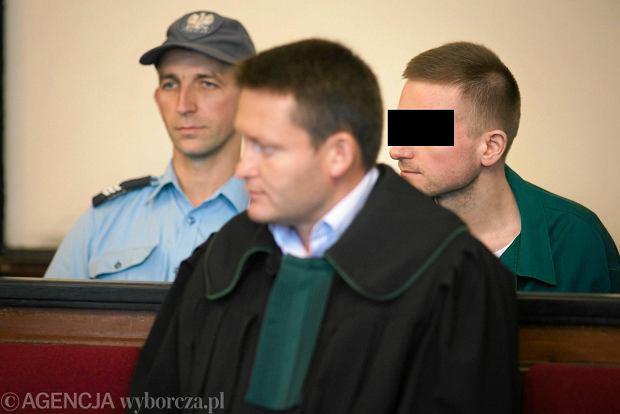 Amber Gold. Marcin P. wci�� czeka na pierwszy termin rozprawy. Pow�d?