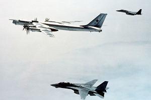 Rosyjskie bombowce strategiczne nad Japoni�. Tokio wysy�a my�liwce