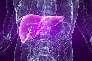 Wirusowe zapalenie w�troby typu B (WZW B, ��taczka zaka�na)