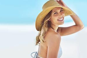 5 sposobów na nawilżenie skóry latem