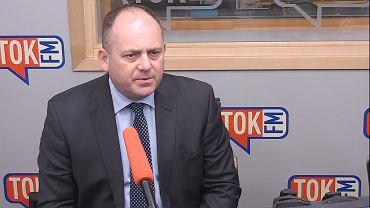 Wojciech Fedko zapewniał, że Polskiej Agencji Inwestycji i Handlu S.A.