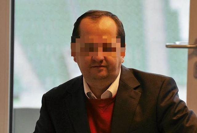 Piotr Ż. usłyszał zarzut molestowania seksualnego. Grozi mu do 12 lat więzienia
