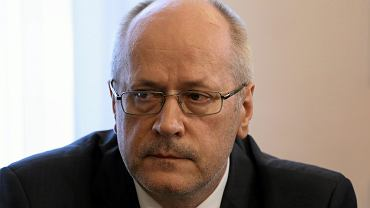 Prof. Zbigniew Jędrzejewski