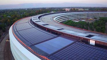 Apple Park - nowa siedziba Apple
