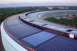 Apple Park - nowa siedziba Apple