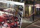 Potężne trzęsienie ziemi i 2-metrowe tsunami w Nowej Zelandii. Dwie osoby nie żyją