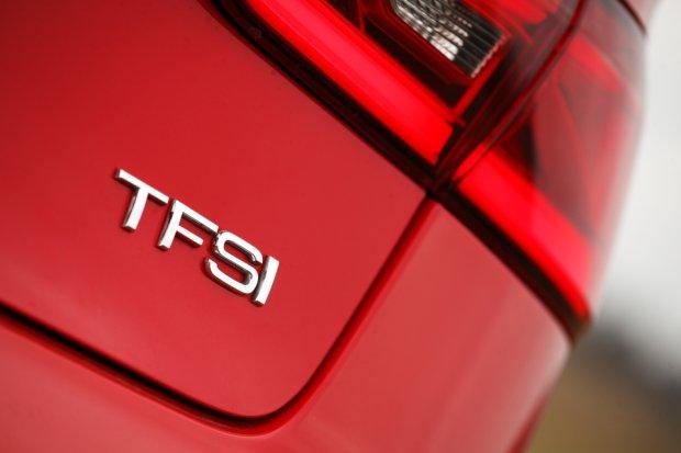 Nowy silnik 2.0 TFSI dla nast�pnej generacji Audi A4