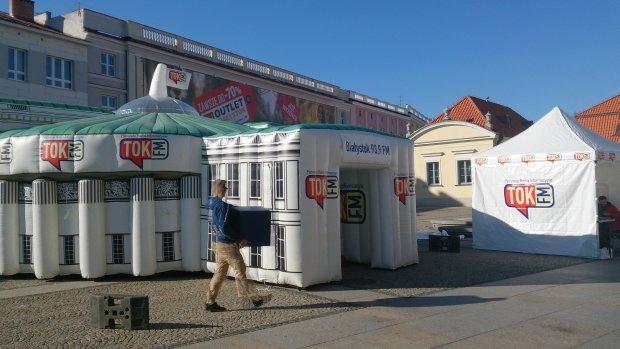 Sejm TOK FM w Białymstoku