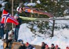 Skoki narciarskie. Raw Air 2019. Rozczarowujący wynik Kamila Stocha