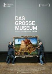 Tajemnice wielkiego muzeum - baza_filmow