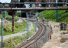 Sp�r o d�ug za kolejowe prace. Podwykonawca kontra PKP PLK
