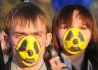 Elektrownia atomowa ko�ci� niezgody mi�dzy Litw� a Bia�orusi�