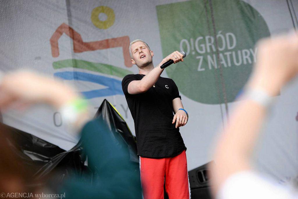Olsztyn Green Festival 2017 / ROBERT ROBASZEWSKI