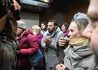 Po atakach na kebaby. Mieszkańcy spotkali się w lokalu przy ul. Prusa