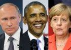 Obama, Putin, a mo�e Merkel? Oto ranking najbardziej wp�ywowych ludzi �wiata 2015 [TOP 12]
