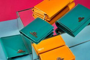 Skórzane portfele - idealny prezent dla niej i dla niego