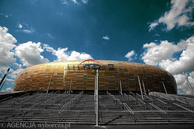 PGE Arena w Gda�sku