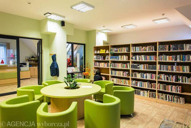 Najlepsze biblioteki w kraju. Sprawd� wyniki rankingu za rok 2015