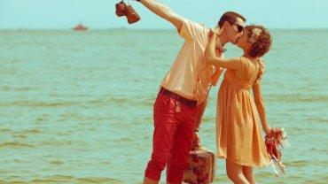 romantyczne wakacje