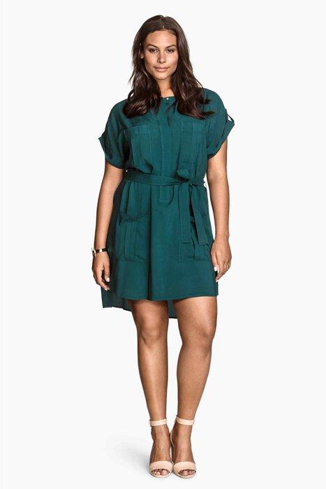 ced1a73ed5 Zdjęcie numer 2 w galerii - Moda xxl  sukienki na lato dla kobiet plus size