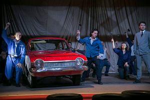 Henry Ford zaprasza do teatru, czyli Detroit w Bydgoszczy [MROZEK]