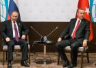 Odwet Putina na Erdoganie bije w sam� Rosj�