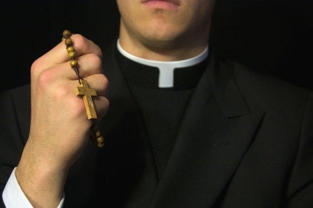 Ofiara ksi�dza pedofila pisze do papie�a