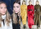 Nową kolekcję bliźniaczek Olsen zaprezentowały modelki po 30-tce i 40-tce