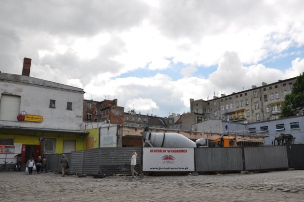 Biedronka, Nowowiejska 48