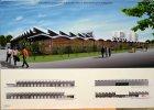 Pierwszy w Polsce dwupoziomowy gara� dla autobus�w zbuduje MZA