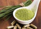 Zielony jęczmień - cudowny lek na wszystko?