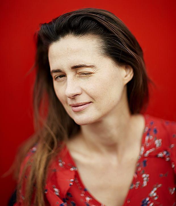 Agnieszka Grochowska Nude Photos 31