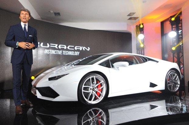 Lamborghini oficjalnie w Polsce | Salon marki w Warszawie