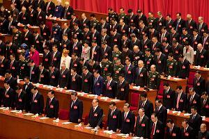 Będziemy bronić suwerenności. Rozpoczął się 19. zjazd Komunistycznej Partii Chin