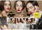 Makijaż Chanel Haute Couture 2016- zobacz jak go poprawnie wykonać