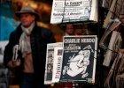 """Ok�adka """"Charlie Hebdo"""" w rok po atakach na redakcj� pisma"""