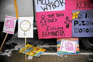 Przewrotny wpis blogera: To przez feminizm m�czyzn zdegradowano do obywateli drugiej kategorii