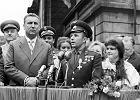 Triumf Gagarina, czyli największa feta Polski Ludowej. Historia z PRL-U