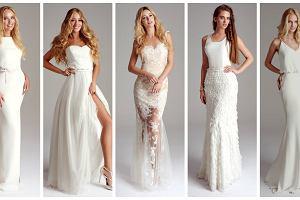 Finalistki Miss Polonia 2017 w sukniach wieczorowych