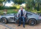 Detektyw Rutkowski kupił nowy samochód